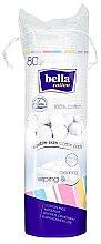 Parfums et Produits cosmétiques Tampons démaquillants en coton - Bella