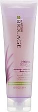 Parfums et Produits cosmétiques Après-shampooing hydratant - Biolage HydraSource Aqua-Gel Conditioner