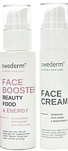 Parfums et Produits cosmétiques Coffret cadeau - Swederm (f/booster/100ml + f/cr/50ml)