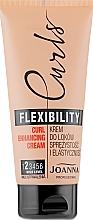 Parfums et Produits cosmétiques Crème pour cheveux bouclés - Joanna Professional Curls Flexibility Curl Enhancing Cream