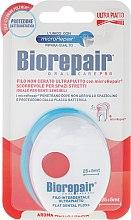 Parfums et Produits cosmétiques Soie dentaire ultra-plate, 30 m - Biorepair Ultra-Flat Floss