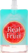 Parfums et Produits cosmétiques Gel hydratant et apaisant pour corps, Pastèque - Skin79 Real Fruit Soothing Gel Watermelon