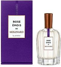 Parfums et Produits cosmétiques Molinard Rose Emois - Eau de Parfum