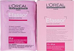 Parfums et Produits cosmétiques Décapant moussant pour coloration d'oxydation - L'Oreal Professionnel Efassor