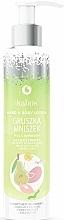 Parfums et Produits cosmétiques Baume pour mains et corps, Poire et pissenlit - Kabos Pear & Dandelion Hand & Body Lotion