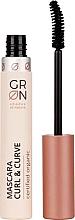Parfums et Produits cosmétiques Mascara recourbant - GRN Mascara Curl & Curve