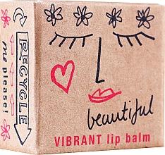 Parfums et Produits cosmétiques Baume à lèvres, Orange - Bath House Lip Balm Orange