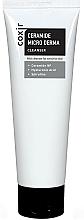 Parfums et Produits cosmétiques Mousse nettoyante aux céramides et acide hyaluronique pour visage - Coxir Ceramide Micro Derma Cleanser