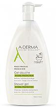 Parfums et Produits cosmétiques Gel douche - Aderma Hydra-Protective Shower Gel