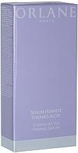 Parfums et Produits cosmétiques Sérum raffermissant à l'extrait précieux de Tourmaline pour le visage - Orlane Thermo-Actif Serum Fermete