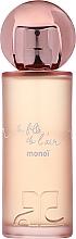 Parfums et Produits cosmétiques Courreges La Fille De L'Air Monoi - Eau de Parfum