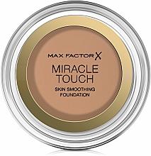 Parfums et Produits cosmétiques Fond de teint - Max Factor Miracle Touch