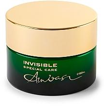 Parfums et Produits cosmétiques Crème détoxifiante aromathérapeutique à l'eau florale de rose de Damas pour visage - Ambasz Aromatherapeutic Invisible Special Care Cream