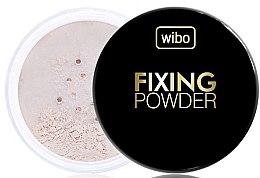 Parfums et Produits cosmétiques Poudre libre fixante - Wibo Fixing Powder