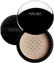 Parfums et Produits cosmétiques Poudre fixante pour visage - NoUBA Nuvola