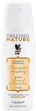 Parfums et Produits cosmétiques Shampooing à l'huile de graine de pistachier - Alfaparf Precious Nature Shampoo For Colored Hair
