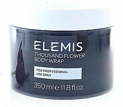 Parfums et Produits cosmétiques Masque pour corps - Elemis Thousand Flower Detox Body Mask