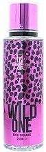 Parfums et Produits cosmétiques Material Girl Wild One - Déodorant avec vaporisateur pour corps