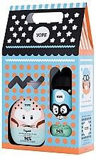 Parfums et Produits cosmétiques Yope Kids Gift Set - Set (savon liquide400ml + gel douche/400ml)