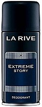 Parfums et Produits cosmétiques Déodorant parfumé - La Rive Extreme Story