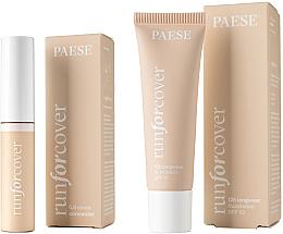 Parfums et Produits cosmétiques Paese 20 - Coffret (fond de teint longue tenue/30 ml + correcteur/9ml)
