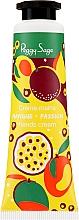 Parfums et Produits cosmétiques Crème à la Mangue passion pour corps - Peggy Sage Fragrant Hand Creams Mango And Passion Fruit
