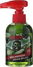 Parfums et Produits cosmétiques Savon liquide pour enfants - Marvel Avengers Hulk Handwash