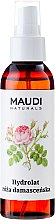 Parfums et Produits cosmétiques Hydrolat de rose de Damas - Maudi