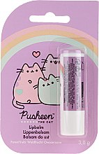 Parfums et Produits cosmétiques Baume à lèvres Pusheen - The Beauty Care Company Pusheen Strawberry Lip Balm