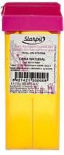 """Parfums et Produits cosmétiques Cartouche de cire à épiler roll-on """"Natural"""" - Starpil Wax"""