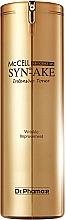 Parfums et Produits cosmétiques Lotion tonique au collagène et extrait de miel - Dr. Pharmor McCell Skin Science 365 Syn-Ake Intensive Toner