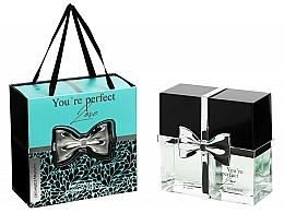 Parfums et Produits cosmétiques Georges Mezotti You're Perfect Love - Eau de Parfum