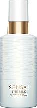 Parfums et Produits cosmétiques Crème de douche - Kanebo Sensai Silk Shower Cream