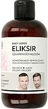 Parfums et Produits cosmétiques Shampooing revitalisant à l'extrait de tomate et aloe vera - WS Academy