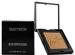 Parfums et Produits cosmétiques Poudre mate et bronzante pour visage - Laura Mercier Matte Bronzing Powder
