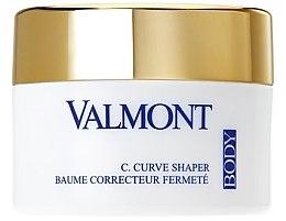 Parfums et Produits cosmétiques Baume correcteur pour corps - Valmont Body Time Control C.Curve Shaper