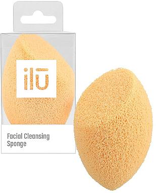 Éponge nettoyante visage - Ilu Sponge Face Cleansing