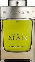 Parfums et Produits cosmétiques Bvlgari Man Wood Essence - Eau de Parfum