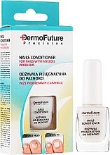 Parfums et Produits cosmétiques Traitement antifongique pour ongles - DermoFuture Course Of Treatment Against Nail Fungus