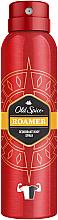 Parfums et Produits cosmétiques Déodorant spray - Old Spice Roamer Deodorant Spray