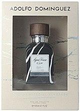 Parfums et Produits cosmétiques Adolfo Dominguez Agua Fresca Man Edicion Especial Numerada - Eau de toilette Édition numérotée