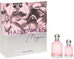 Parfums et Produits cosmétiques Jesus Del Pozo Halloween Magic - Coffret (eau de toilette/100ml + eau de toilette/30ml)