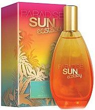 Parfums et Produits cosmétiques Vittorio Bellucci Ecstasy Paradise Sun - Eau de Parfum