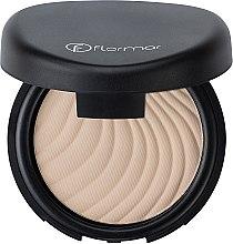 Parfums et Produits cosmétiques Poudre compacte pour visage - Flormar Compact Powder