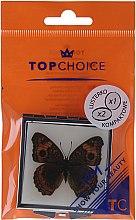 Parfums et Produits cosmétiques Miroir de poche Papillon 85420, marron - Top Choice