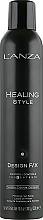 Parfums et Produits cosmétiques Laque cheveux, fixation flexible - L'anza Healing Style Design F/X