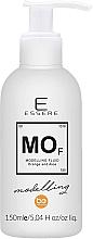 Parfums et Produits cosmétiques Fluide au jus d'aloe vera pour pour cheveux - Essere Modelling Hair Fluid Orange & Aloe