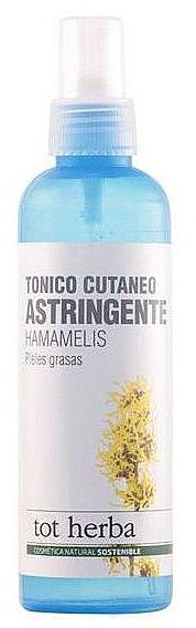 Lotion tonique au hamamélis - Tot Herba Hamamelis Water Tonic — Photo N1