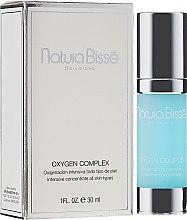 Parfums et Produits cosmétiques Sérum concentré oxygénant pour visage - Natura Bisse Oxygen Complex