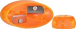 Parfums et Produits cosmétiques Taille-crayon cosmétique double, orange - Essence Sharpener